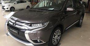 Cần bán Mitsubishi Outlander 2.0 CVT sản xuất năm 2020, màu nâu giá 950 triệu tại Cần Thơ
