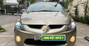 Bán ô tô Mitsubishi Grandis 2.4 AT năm sản xuất 2009 chính chủ giá 420 triệu tại Hà Nội