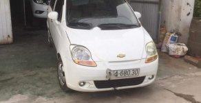 Cần bán xe Chevrolet Spark sản xuất năm 2009, màu trắng, số sàn giá 94 triệu tại Bình Dương