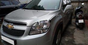 Cần bán lại xe Chevrolet Orlando đời 2017, màu bạc còn mới giá 463 triệu tại Tp.HCM