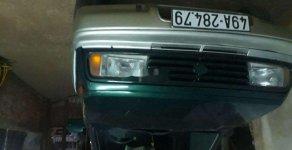 Bán xe Isuzu Amigo đời 2006, màu xanh lam, nhập khẩu, giá tốt giá 145 triệu tại Lâm Đồng