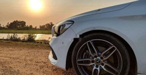 Cần bán xe Mercedes CLA class sản xuất năm 2018, màu trắng, xe nhập giá 1 tỷ 680 tr tại Tp.HCM