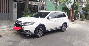 Cần bán xe Mitsubishi Outlander đời 2017, xe nhập, 760tr giá 760 triệu tại Đà Nẵng