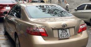 Bán Toyota Camry 2.4 LE sản xuất năm 2008, nhập khẩu nguyên chiếc   giá 535 triệu tại Hà Nội