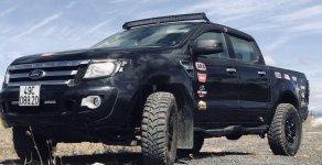 Bán Ford Ranger sản xuất 2014, màu đen, xe nhập, giá 550tr giá 550 triệu tại Lâm Đồng