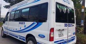 Bán Ford Transit đời 2005, màu trắng giá 145 triệu tại Tp.HCM