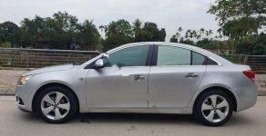 Cần bán Daewoo Lacetti CDX 1.6 AT đời 2010, màu bạc, nhập khẩu   giá 268 triệu tại Hà Nội