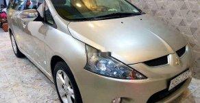 Bán Mitsubishi Grandis sản xuất 2010, màu vàng số tự động giá 535 triệu tại Tp.HCM