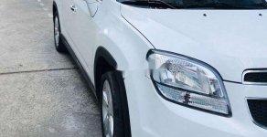 Cần bán lại xe Chevrolet Orlando đời 2017, màu trắng, 490 triệu giá 490 triệu tại Tp.HCM