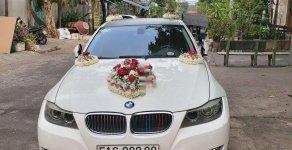 Bán xe BMW 3 Series AT sản xuất 2009, màu trắng, nhập khẩu giá 475 triệu tại Tp.HCM