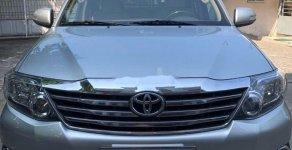 Xe Toyota Fortuner sản xuất 2015, gia đình ít đi nên bán giá 685 triệu tại Tp.HCM