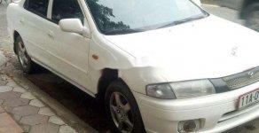 Bán Mazda 323 2000, màu trắng giá 85 triệu tại Bắc Kạn