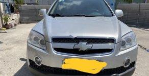 Bán Chevrolet Captiva đời 2008, màu bạc, 275tr giá 275 triệu tại Tp.HCM