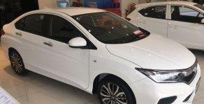 Bán ô tô Honda City 1.5 TOP L năm 2020, màu trắng, giá tốt giá 599 triệu tại Tp.HCM