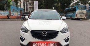 Cần bán lại xe Mazda CX 5 2.0 sản xuất năm 2014 xe gia đình, giá tốt giá 655 triệu tại Hà Nội