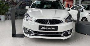 Ưu đãi tặng phụ kiện chính hãng khi mua chiếc Mitsubishi Mirage 1.2 AT, sản xuất 2019 giá 450 triệu tại Đà Nẵng