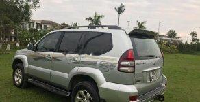 Bán ô tô Toyota Prado GX sản xuất 2008, màu bạc, xe nhập, giá chỉ 680 triệu giá 680 triệu tại Hà Nội