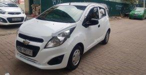 Bán xe Chevrolet Spark sản xuất năm 2013, màu trắng, nhập khẩu Hàn quốc số tự động giá cạnh tranh giá 182 triệu tại Hà Nội