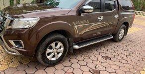 Cần bán Nissan Navara sản xuất năm 2018, màu nâu chính chủ giá 565 triệu tại Nghệ An