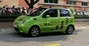 Bán Daewoo Matiz MT năm 2005, giá chỉ 108 triệu giá 108 triệu tại Tp.HCM