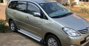 Cần bán Toyota Innova đời 2009, nhập khẩu chính chủ, 340 triệu giá 340 triệu tại Lâm Đồng