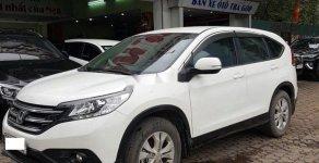 Bán xe Honda CR V năm sản xuất 2014, màu trắng giá 680 triệu tại Hà Nội