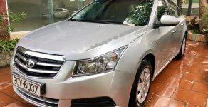 Cần bán lại xe Daewoo Lacetti sản xuất 2009, màu bạc, nhập khẩu chính chủ, 255tr giá 255 triệu tại Phú Thọ