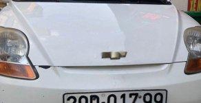 Bán ô tô Chevrolet Spark đời 2010, màu trắng, giá 88tr giá 88 triệu tại Hà Nội