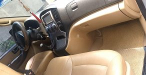 Bán Hyundai Grand Starex năm sản xuất 2009, nhập khẩu   giá 350 triệu tại Tp.HCM