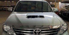 Bán xe Toyota Fortuner sản xuất năm 2015 xe gia đình, giá tốt giá 785 triệu tại Tp.HCM