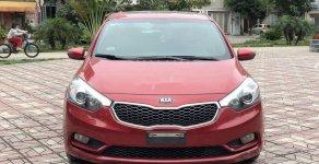 Cần bán lại xe Kia K3 đời 2014, màu đỏ, 490tr giá 490 triệu tại Hà Nội