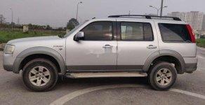 Bán xe Ford Everest năm 2008, 7 chỗ, máy dầu giá 365 triệu tại Hà Nội