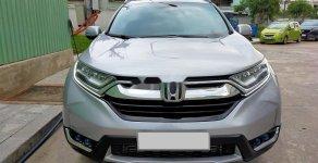 Cần bán lại xe Honda CR V đời 2019 giá 1 tỷ 50 tr tại Tp.HCM