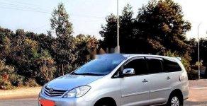 Toyota Innova số tự động đời 2009 vip.zin 90% giá 359 triệu tại BR-Vũng Tàu