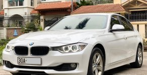 Bán ô tô BMW 3 Series 320i năm 2014, màu trắng, nhập khẩu nguyên chiếc, 818 triệu giá 818 triệu tại Hà Nội