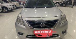Salon ô tô Ánh lý bán xe Nissan Sunny sản xuất năm 2014, số sàn giá 285 triệu tại Phú Thọ