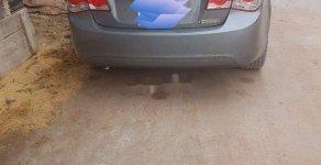 Cần bán xe Daewoo Lacetti đời 2009, màu xám, nhập khẩu, giá tốt giá 240 triệu tại Bắc Giang