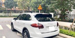 Cần bán Porsche Cayenne 3.6L sản xuất năm 2014, màu trắng, nhập khẩu   giá 2 tỷ 580 tr tại Hà Nội