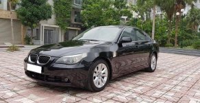 Cần bán xe BMW 5 Series 525i AT sản xuất năm 2007, xe nhập còn mới, giá chỉ 296 triệu giá 296 triệu tại Tp.HCM