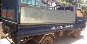 Bán Hyundai Porter năm 2008, màu xanh lam, nhập khẩu  giá 183 triệu tại Đà Nẵng