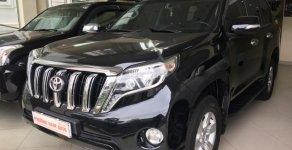 Xe Toyota Land Cruiser đời 2014, màu đen, nhập khẩu nguyên chiếc giá 1 tỷ 535 tr tại Hà Nội