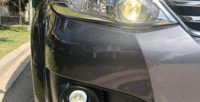 Cần bán lại xe Toyota Fortuner đời 2012, màu xám, 595 triệu giá 595 triệu tại Tp.HCM