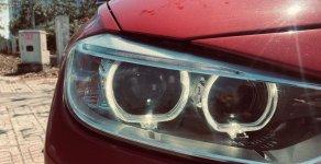 Cần bán BMW 3 Series 320i sản xuất năm 2012, màu đỏ, nhập khẩu, giá tốt giá 690 triệu tại Tp.HCM