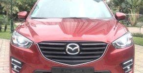 Bán Mazda CX 5 đời 2017, màu đỏ giá 768 triệu tại Hà Nội