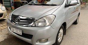 Bán Toyota Innova sản xuất 2009, xe gia đình giá 295 triệu tại Quảng Ngãi
