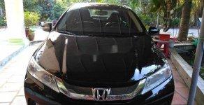 Xe Honda City đời 2017, màu đen, giá chỉ 470 triệu giá 470 triệu tại Tp.HCM