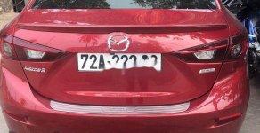 Cần bán xe Mazda 3 sản xuất năm 2017 giá 2 tỷ 100 tr tại BR-Vũng Tàu