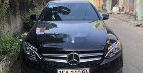 Bán xe cũ Mercedes C300 AMG đời 2016, nhập khẩu giá 1 tỷ 350 tr tại Hải Phòng