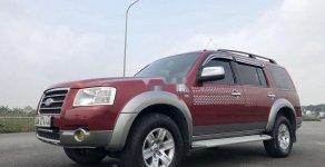 Bán Ford Everest MT sản xuất 2007, xe nhập giá 300 triệu tại Hà Nội