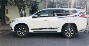 Bán Mitsubishi Pajero Sport sản xuất 2016, màu trắng, nhập khẩu  giá 900 triệu tại Khánh Hòa